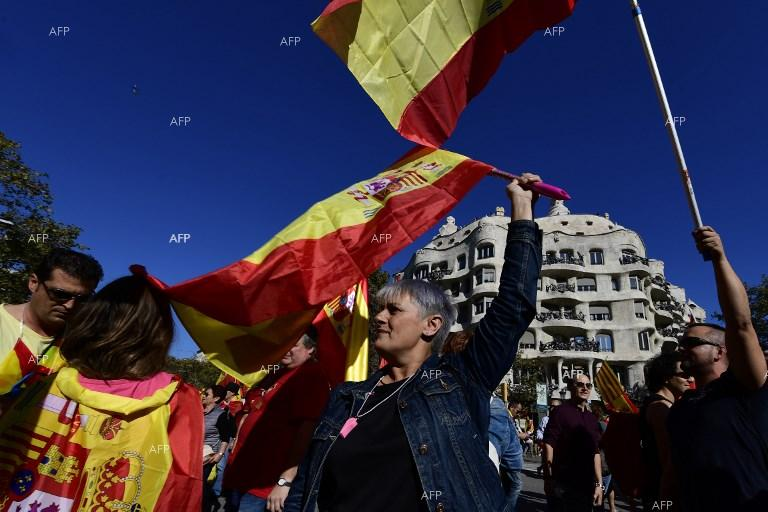 EU must support all of Spain