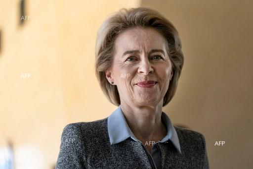 Reuters: If we don't embrace the Balkans, others will, says EU's Von der Leyen