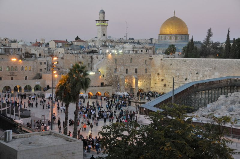 The Guardian: Israel chides Australia's recognition of West Jerusalem as capital