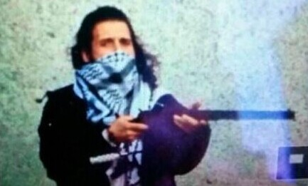 32-year-old Michael Zehaf-Bibeau – the attacker of Canadian parliament, who killed one soldier and injured three people.