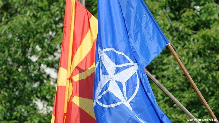 NATO accession marks new chapter for a 'new' country