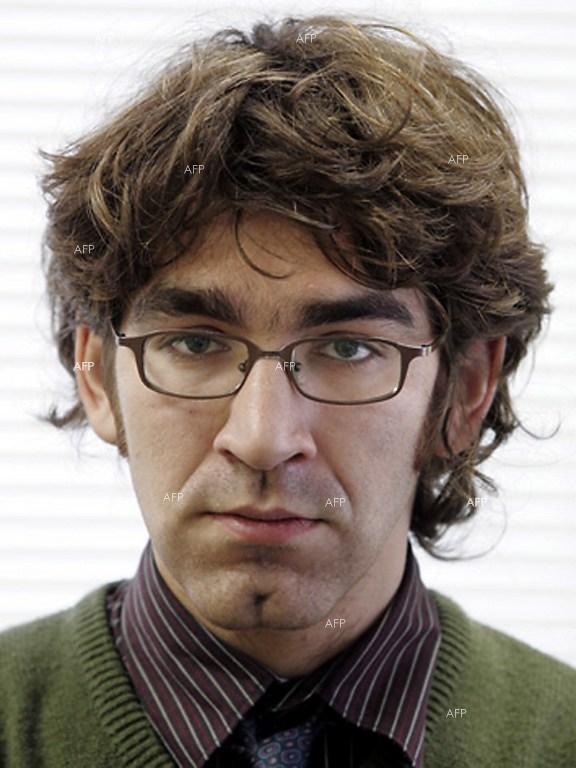 Washington expresses concerns over the disappearance of U.S. journalist Simon Ostrovsky in Slavyansk, Ukraine.