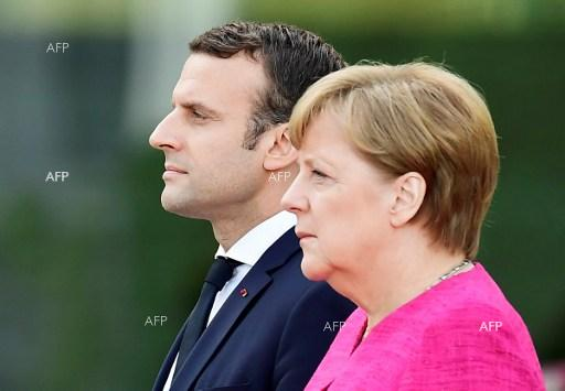 Merkel teaches Macron the art of the possible