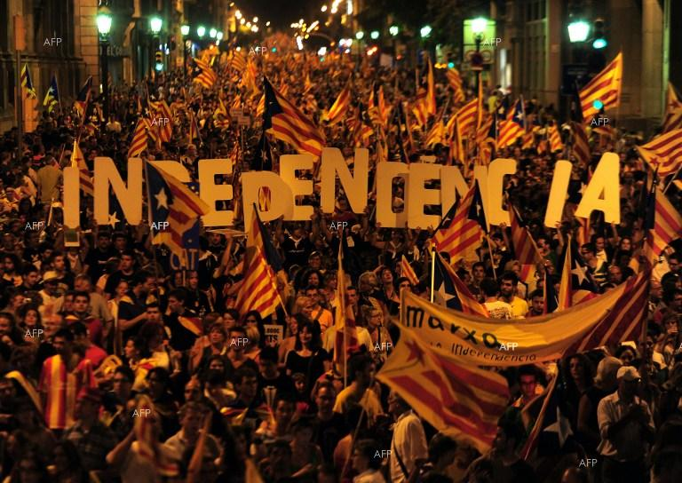 Catalonia crisis: Spain enters uncharted territory following Madrid move to end autonomy