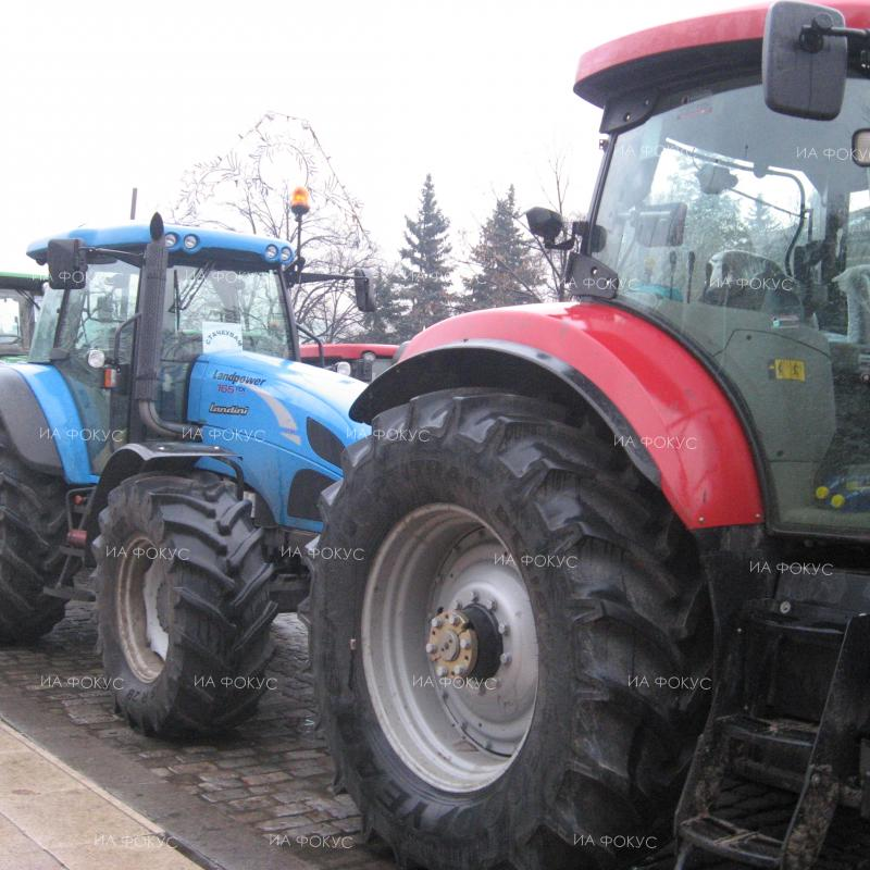Dobrich: Grain farmers ready to go on strike against gas project in General Toshevo