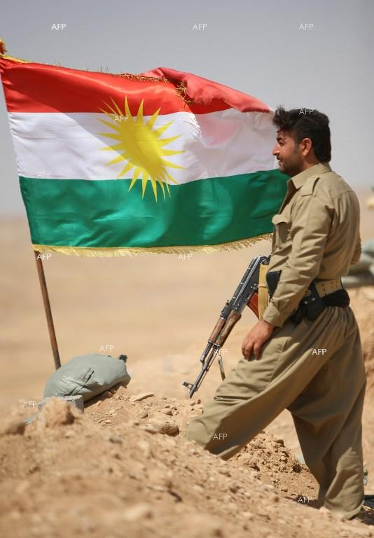 AFP : Syria Kurds say will receive training from Russian forces