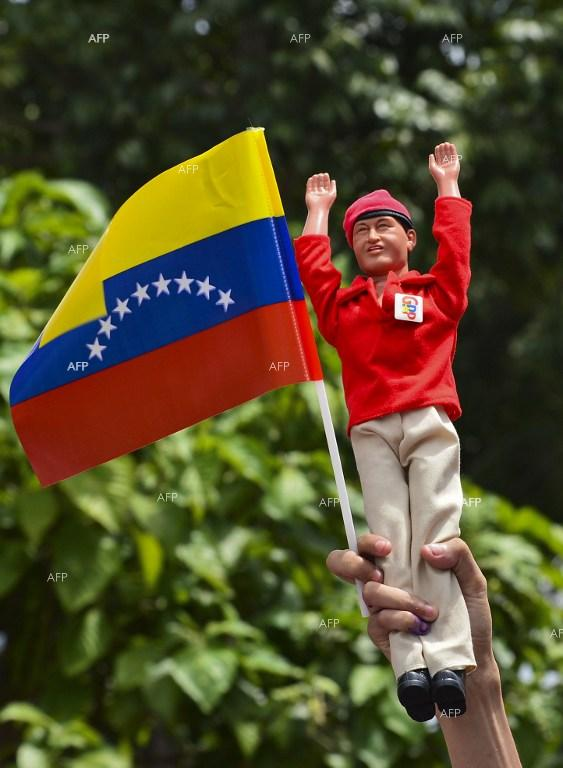 AFP: Venezuela faces more isolation, sanctions after contested vote