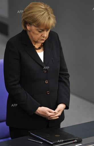 Reuters: Merkel's fourth term in doubt after would-be partner pulls out
