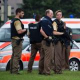 AFP: Munich gunman planned shooting for a year: police