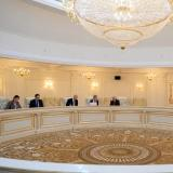 Ukraine, Russia, OSCE to hold new truce talks Friday: Minsk
