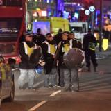 Picture: AFPThe Independent: Westminster crash not thought to be terrorism, investigators believe