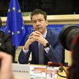 New Europe: Eurogroup considers list of Dijsselbloem's apirant successors