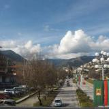 Demonstrators in Bulgaria's Smolyan blocked the main road to Plovdiv and Greece