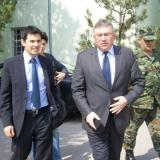 Integrated border surveillance system to be built by end-June: Bulgaria deputy minister
