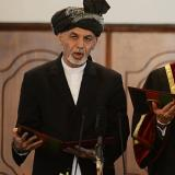 Ghani says won't allow Afghanistan to be used for proxy wars: AFP