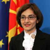 Telma, Macedonia: Interior Minister Gorgana Jankulovska stated she will not resign