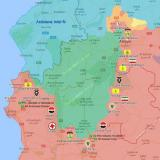 VOA: UN Official: Buffer Zone in Syria's Idlib Province Averts War for Now