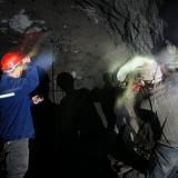 Burgas miners staged another underground strike (ROUNDUP)