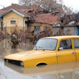 EU allocates EUR 66.5 million for flood damage repairs in Romania, Bulgaria and Italy