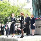 Audrey Azoulay, UNESCO: Happy holiday and long live Bulgaria!