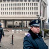 Two killed, two injured in Kharkov clashes