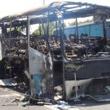 Reuters: Bus catches fire in Kazakhstan, killing 52