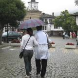 17 l/m2 rainfall reported in Bulgaria's Kyustendil overnight