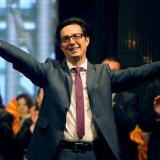 Alfa, Macedonia: Stevo Pendarovski, Gordan Georgiev or Igor Ivanovski will most likely occupy Zoran Zaev's post