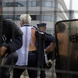 Air France threatens job cuts triggering 'violent' protest