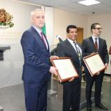 Bulgaria economy minister awards class A investment certificate over Plana Heights project