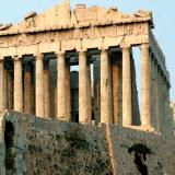 Greek policeman, 8 others charged with smuggling antiquities