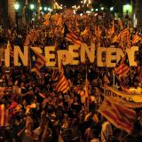 Picture: AFPCatalonia crisis: Spain enters uncharted territory following Madrid move to end autonomy