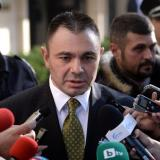Secretary General of Bulgaria's Ministry of Interior submits resignation