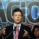 Colombian president talks tough amid ceasefire calls