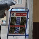Russia's government, central bank work on measures to stop currency market turmoil