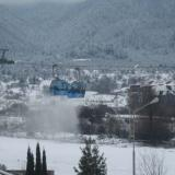 Bulgaria's Bansko resort to open winter season on December 13