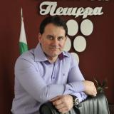 Ivan Papazov from Vinprom Peshtera is Mr Economy