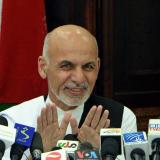 Ghani hails Afghan election deal, vows to bring peace