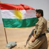 Iraqi Kurds say Mount Sinjar siege broken