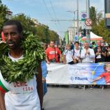 Bulgaria capital organised 32nd International Marathon Sofia (ROUNDUP)