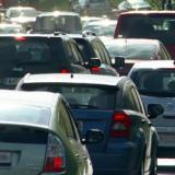 Kilometres-long queues of vehicles hamper traffic along Bulgaria's E-79