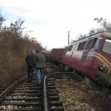 Train accident in Bulgaria's Stara Zagora District claims 1 life (ROUNDUP)