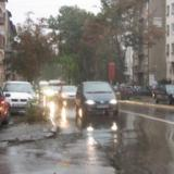 Bulgaria's Interior Ministry recalls safety rules in heavy precipitation, t-storms