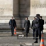 Picture: AFPAFP: French PM to detail Macron's measures to appease 'yellow vests'