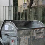 Baby thrown into dustbin in Bulgaria's Kazanlak