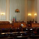 Parliament relieves Rumen Porodzanov of his post and elects Desislava Taneva as Minister of Agriculture, Food and Forestry