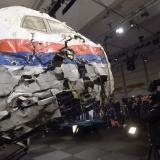 AFP: Four people charged over MH17, Russia slams 'unfounded allegations'