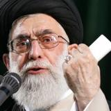 Iran's supreme leader accuses Israel of Gaza 'genocide'