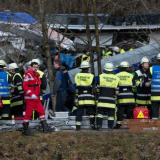 German train crash death toll rises to eight: police