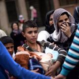 Thousands petition UK government to accept more refugees: AFP
